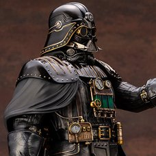 ArtFX Artist Series Star Wars: The Empire Strikes Back Darth Vader: Industrial Empire