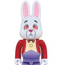 R@BBRICK White Rabbit 400%