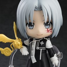Nendoroid D.Gray-man Allen Walker
