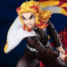 Figuarts Zero Demon Slayer: Kimetsu no Yaiba Flame Hashira Kyojuro Rengoku