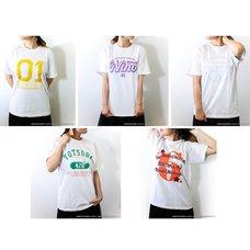 The Quintessential Quintuplets ∬ T-Shirt