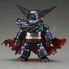 AA Alloy Getter Robo Black Getter Metallic Color Ver.