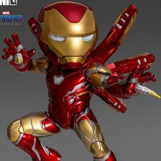 MiniCo Avengers: Endgame Iron Man