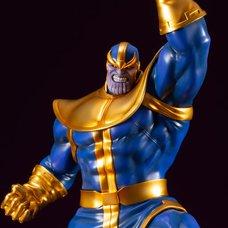 ArtFX+ Marvel Universe Avengers Comic Thanos
