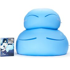 That Time I Got Reincarnated as a Slime Cushion