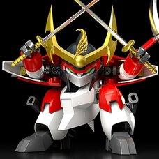 PLAMAX MS-10 Mashin Hero Wataru Senoumaru