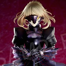 Fate/stay night: Heaven's Feel Saber Alter 1/7 Scale Figure
