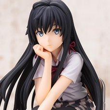 My Teen Romantic Comedy SNAFU Too! Yukino Yukinoshita 1/8 Scale Figure (Re-run)