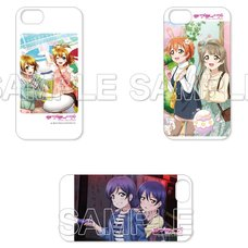 Love Live! μ's iPhone 6/6s/7/8 Case Collection
