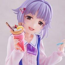 The Idolm@ster Cinderella Girls Sachiko Koshimizu: Self-Proclaimed Sweet Heroine 1/7 Scale Figure