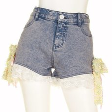 Swankiss Twinkle Star Shorts