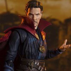 S.H.Figuarts Avengers: Infinity War Doctor Strange: Battle on Titan Edition