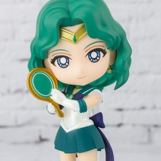 Figuarts Mini Sailor Moon Eternal Super Sailor Neptune: Eternal Edition