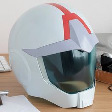 Full Scale Works Mobile Suit Gundam Earth Federation Army Normal Suit Helmet