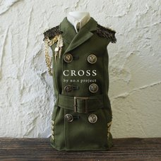 NO.S PROJECT Military Pouch