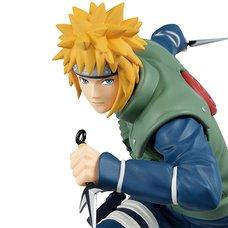 Naruto: Shippuden Vibration Stars Minato Namikaze