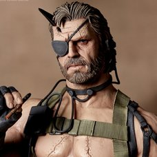 Metal Gear Solid V: The Phantom Pain Venom Snake: Play Demo Ver. 1/6 Scale Figure