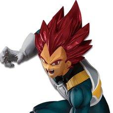 Dragon Ball Z Blood of Saiyans Special Vol. 7: Super Saiyan God Vegeta