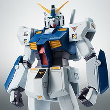 Robot Spirits Mobile Suit Gundam 0080: War in the Pocket Gundam NT-1 Alex Ver. A.N.I.M.E.