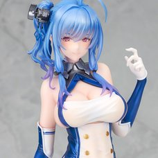 Azur Lane St. Louis: Lighter Ver. 1/7 Scale Figure