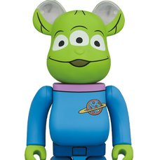BE@RBRICK Toy Story Alien 1000%