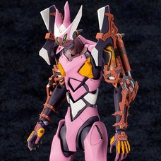 Evangelion: 3.0+1.0 Thrice Upon a Time Evangelion Kai Unit-08 Gamma