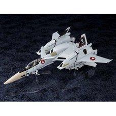 Macross 1/60 Scale Perfect Transformation VF-4A Lightning III Hikaru Ichijyo Use Aircraft