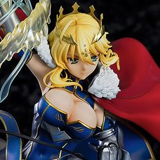 Fate/Grand Order Lancer/Altria Pendragon 1/8 Scale Figure