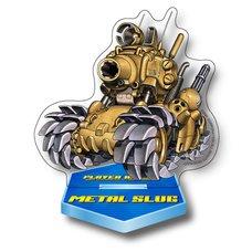 Metal Slug 1 Metal Slug Acrylic Stand