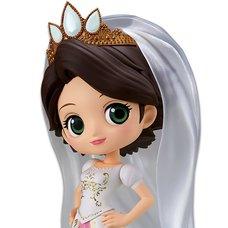 Q Posket Disney Characters Rapunzel: Dreamy Style (Ver. A)