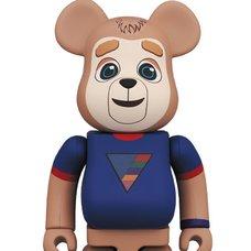 BE@RBRICK Brigsby Bear 400%