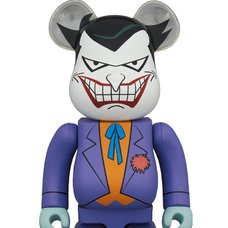 BE@RBRICK The Joker: Batman: The Animated Series Ver. 1000%
