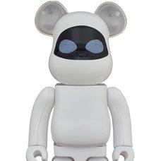 BE@RBRICK WALL-E EVE 400%