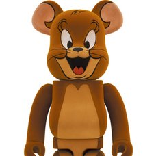 BE@RBRICK Tom and Jerry Jerry Flocky 1000%