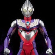 Ultra-Act Ultraman Tiga (Multi Type) (Re-Release)