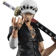 Variable Action Heroes One Piece Trafalgar Law Ver. 2