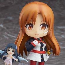 Nendoroid Sword Art Online the Movie: Ordinal Scale Asuna & Yui