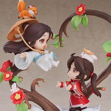 Chibi Figures Heaven Official's Blessing Xie Lian & San Lang: Until I Reach Your Heart Ver.
