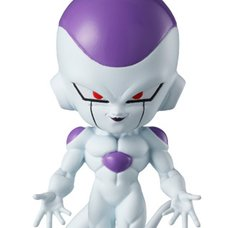 Chibi Masters Dragon Ball Freeza Final Form