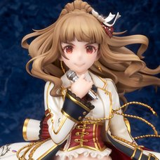 The Idolm@ster Cinderella Girls Nao Kamiya: Vanguard's Passion Ver. 1/7 Scale Figure