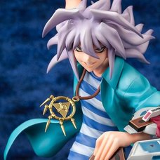 ArtFX J Yu-Gi-Oh! Duel Monsters Yami Bakura (Re-run)
