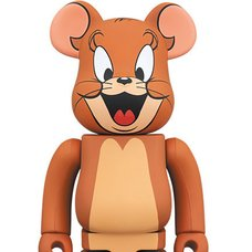 BE@RBRICK Tom and Jerry Jerry 400%