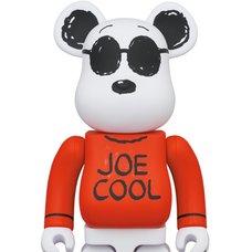 BE@RBRICK Peanuts Joe Cool 1000%