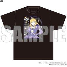 Love Live! Superstar!! Yuigaoka Girls' High School Store Official Memorial Item Vol. 10: Sumire's Galaxy Center T-Shirt