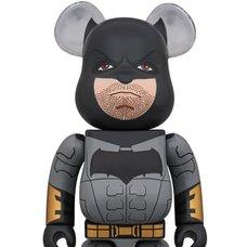 BE@RBRICK Batman: Justice League Ver. 400%