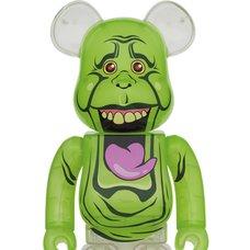 BE@RBRICK Ghostbusters Slimer Green Ghost 1000%