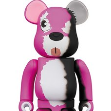 BE@RBRICK Breaking Bad Pink Bear 1000%