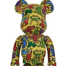 BE@RBRICK Keith Haring Vol. 5 1000%