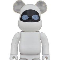 BE@RBRICK WALL-E EVE 1000%