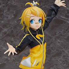 Kagamine Rin: Stylish Energy R Ver. 1/7 Scale Figure
